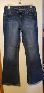 Jeans by Lei